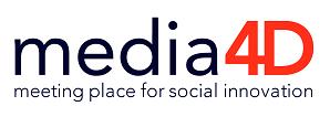 Logo de la plate-forme media4D